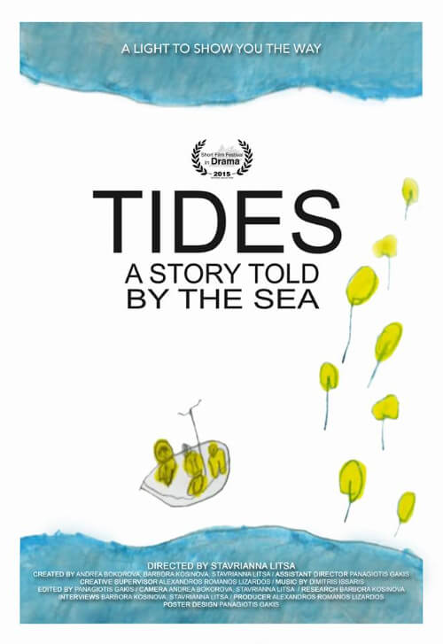 Tides (A Story Told By the Sea)
