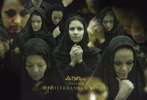 Mediterranean Voices